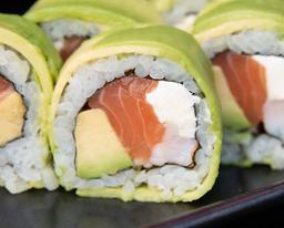 Sushi Maxi Roll