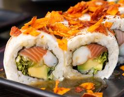 Sushi Manu Roll
