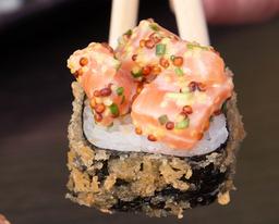 Sushi Javi Roll