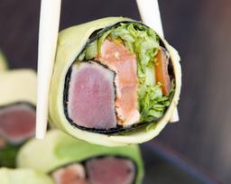 Sushi Ana Roll