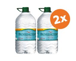 Promo 2X Bidones Benedictino 6,5Lts