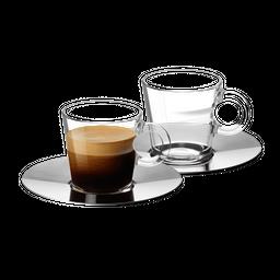 Set de 2 Tazas View Espresso