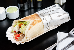 Arabian Shawarma Premium