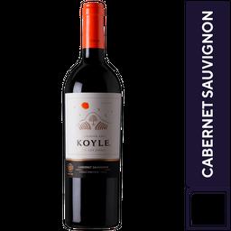 Cabernet Sauvignon, Koyle, cuvee los lingues
