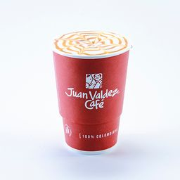 Latte Manjar