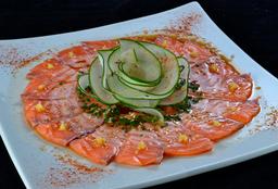 Sashimi Sushi Home