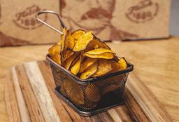 Papas Chips de Camote
