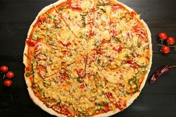 Pizza Vegetariani