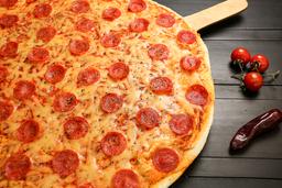 Pizza Al Pepperoni