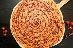 Pizza Bacon BBQ