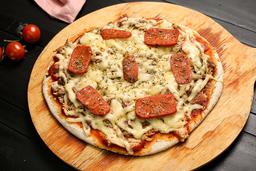 Pizza Tre Carni