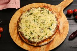 Pizza Al Limone