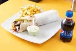 Promo Shawarma Carne