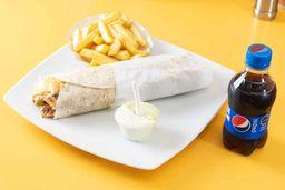 Promo Shawarma Cheddar