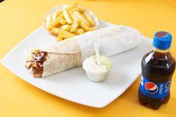 Promo Shawarma Barbecue