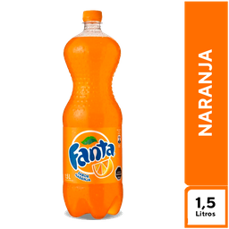 Fanta Original 1.5 Lt