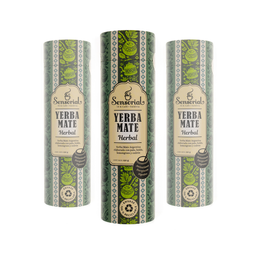 Sensorial té Yerba Mate Herbal 250g
