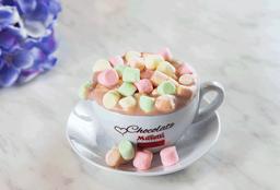 Chocolate Caliente Déjate Querer