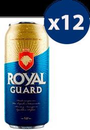 Royal Guard Lata 473Cc Cerveza