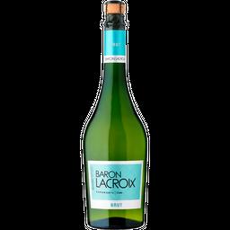 Baron Lacroix Brut 750ml Espumante