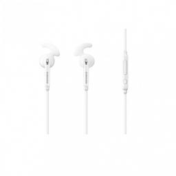Audifonos in ear fit - white