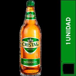 Cristal Clásica 1 L