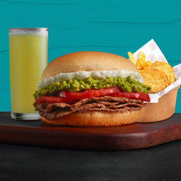 Promo Sandwich Almuerzo