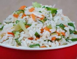 Chaufan Vegetariano