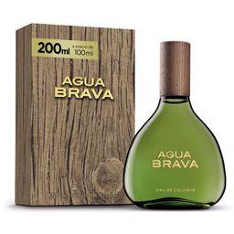 Fragancia Masculina Agua Brava 200 Ml , Edición Limitada