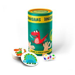 Dodo Juego de Mesa Dinosaurios