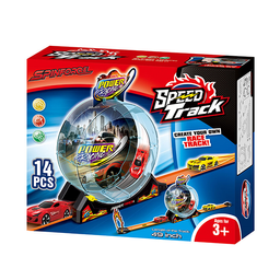 Tengleader Pista Speed Track 360°