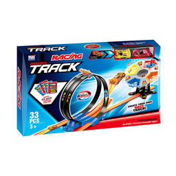 Tengleader Pista Racing Power Track