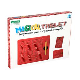 Magical Magnets Tableta Mágica Roja