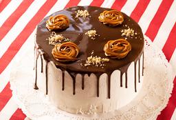Torta Chocolate Especial 10/p
