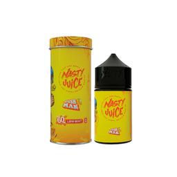 Nasty Juice Esencias Cush Man 60 mL 00 Mg