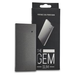 Juul Cargador The Gem Slim Portable