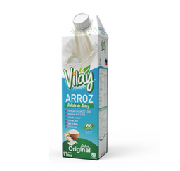 Vilay Bebida Vegetal Arroz Original
