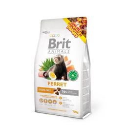 Brit Care Alimento Seco Animals Ferret 700 g