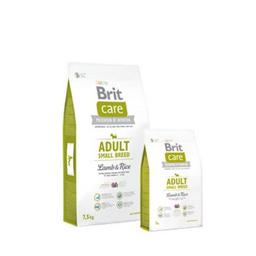Brit Care Alimento Seco Adult Small Breed L&R 3 Kg