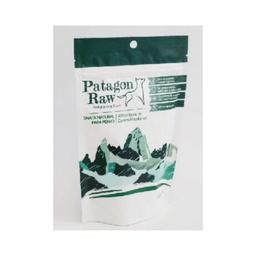 Patagon Raw Snack Hígado de Cordero Magallánico Deshidratado