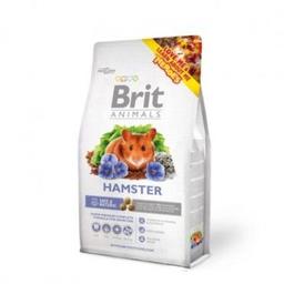 Brit Care Alimento Seco Animals Hamster 300 g