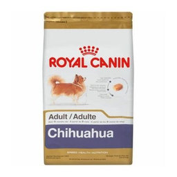 Royal Canin Alimento Seco Chihuahua Adult 1 Kg