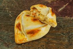 Empanada de camarón y queso 120 g