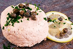 Paté Salmon de 270 G