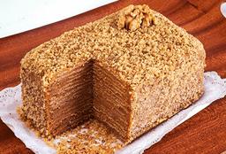 Torta Milhojas Manjar