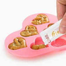Catit Snack Hielera Creamy Silicona