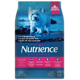 Nutrience Snack Original Adult Small 5 Kg