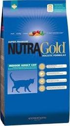 Nutragold Snack Indoor Adult Cat 3 Kg