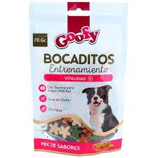Goofy Snack Premio Bocaditos Entrenamiento 70 g