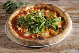 Pizza Santa Sicilia